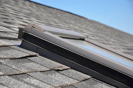 Top 3 Signs That Indicate It's Time For Skylight Repairs